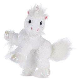 Webkinz Lil' Kinz by Ganz Unicorn FREE U.S. Shipping