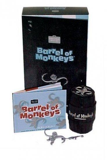 Barrel of Monkeys (Executive Office Toys)
