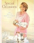 Special occasions: The best of Martha Stewart living (Hardcover)