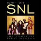 Saturday Night Live - The Complete First Season (1975) NEW Sealed 8 disc DVD set
