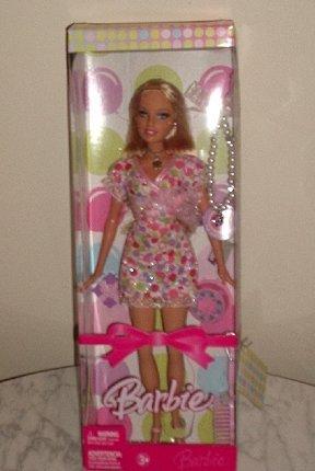 It's Your Birthday! Barbie Doll *Brand NEW*