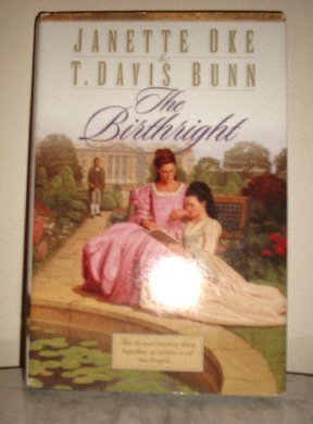 The Birthright - Song of Acadia 3 (Hardcover) NEW