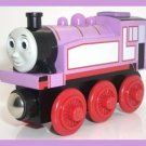ROSIE - Thomas Wooden Tank Train Engine - New in Package