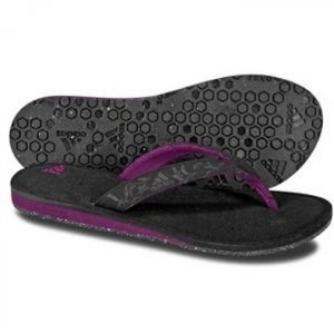 NEW adidas Women's Rainbeau Naviera Sandals womens 7 NIB