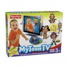 Fisher-Price My Toon TV Brand New great Christmas gift