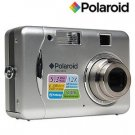 Polaroid 5.3 Mp Digital Camera