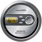 Magnavox Mpc 500 Personal Am fm cd mp3 Player