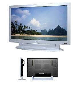 Tatung 42 Edtv Plasma Tv Monitor With Stand
