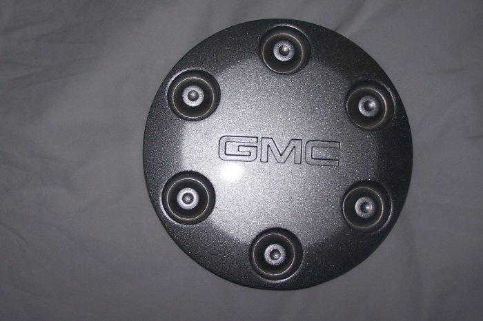 GMC canyon cap hub