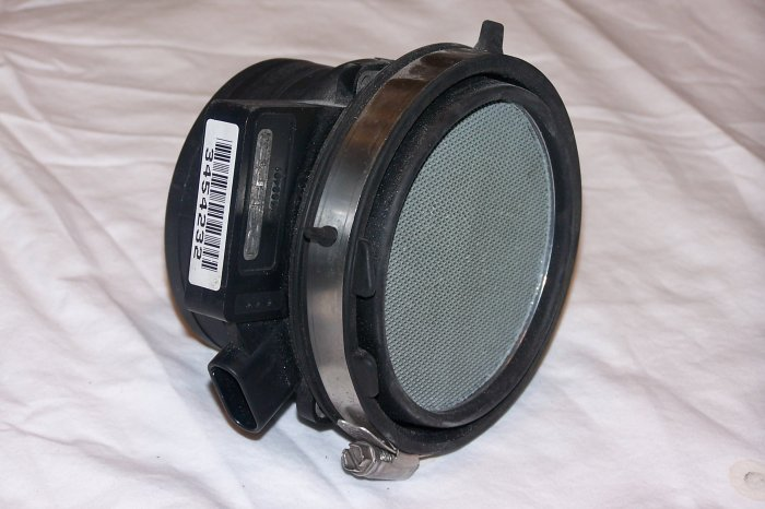Chevy /GMC mass air flow sensor