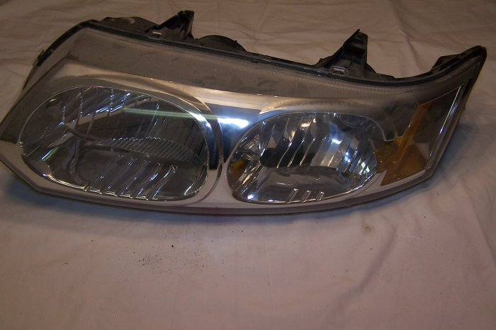 Satrun ION Left head lamp