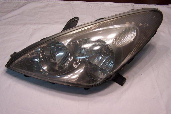 Lexus ES 300-330 02-04 model