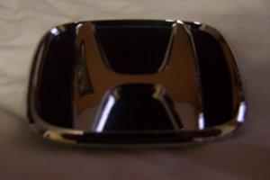 """Honda Accord  emblem """"honda"""""""