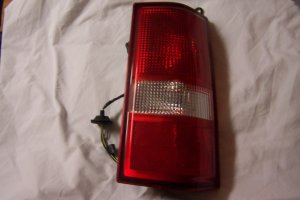 Chevy / GMC Rear taillight