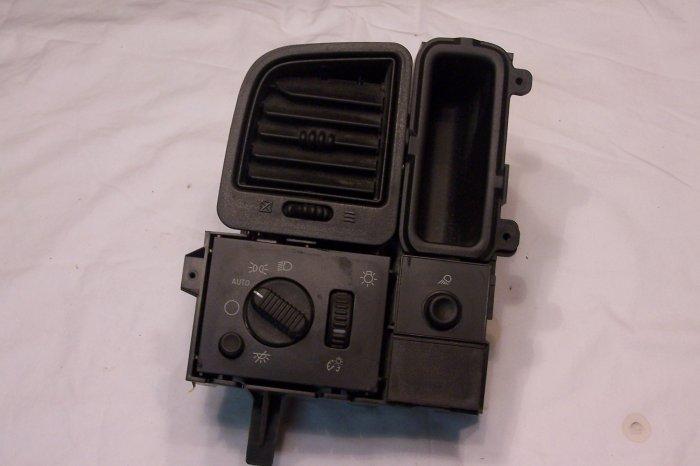 Chevy / GMC  headlight switch assy