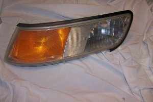 Mercury Grand Marquis Drivers signal lamp