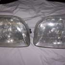 Toyota sequoia headlights