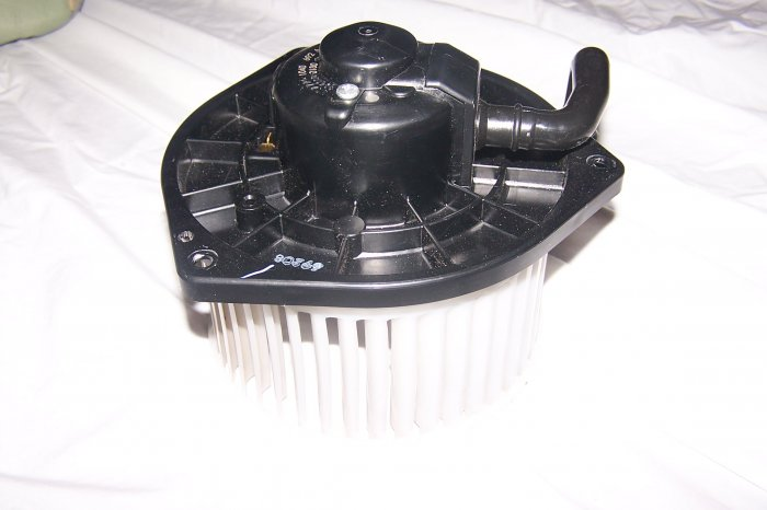 mitsubishi lancer blower motor