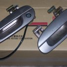 Mitsubishi Galant 92-96 Drivers Rear door handle