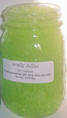 Smelly Jellies 16 oz.