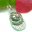 925 STERLING SILVER LITTLE CAP CHARM / PENDANT