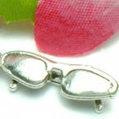 925 STERLING SILVER SUNGLASSES / SUNSHADE CHARM / PENDANT