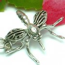 925 STERLING SILVER MOSQUITO CHARM / PENDANT