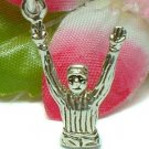 925 STERLING SILVER REFEREE CHARM / PENDANT