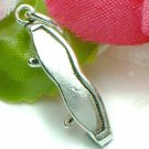 925 STERLING SILVER SUNGLASS SUNSHADE CHARM / PENDANT