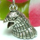 925 STERLING SILVER EAGLE CHARM / PENDANT