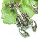 925 STERLING SILVER LOBSTER CHARM / PENDANT