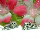 925 STERLING SILVER 1938 ROLLS ROYCE AUTOMOBILE CHARM