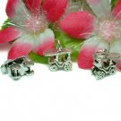 925 STERLING SILVER CARRIAGE CHARM / PENDANT