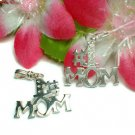 925 STERLING SILVER #1 MOM CHARM / PENDANT