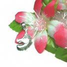 925 STERLING SILVER UNICORN HEAD CHARM / PENDANT