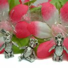 925 STERLING SILVER BEAR (MOVES) CHARM / PENDANT #4