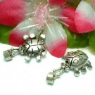 925 STERLING SILVER LADYBUG (MOVABLE) CHARM / PENDANT