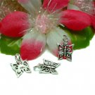 925 STERLING SILVER BUTTERFLY CHARM / PENDANT #28
