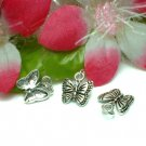 925 STERLING SILVER BUTTERFLY CHARM / PENDANT #2