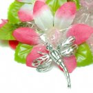 925 STERLING SILVER DRAGONFLY (MOVABLE) CHARM / PENDANT