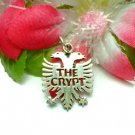925 STERLING SILVER THE CRYPT EAGLE CHARM / PENDANT