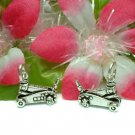 925 STERLING SILVER AUTOMOTIVE FLOOR JACK CHARM