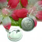 STERLING SILVER PEACE / TRANQUILITY / SERENITY CHARM