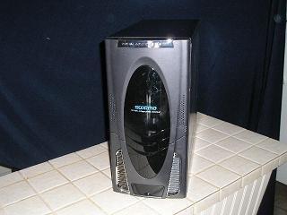 AMD SEMPRON 2600+ 64 BIT COMPUTER