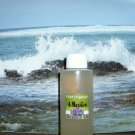 Phat Organics 100% Virgin Island Coconut Hair Oil.  Maui Lavender 6 oz.