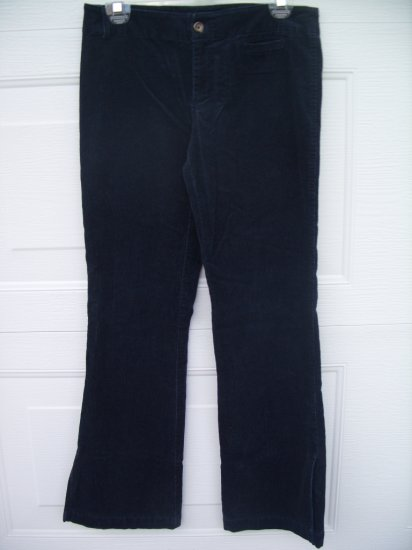 Banana Republic Cords SIZE 4