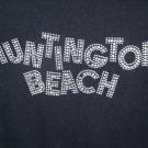 "Kavio Boutique ""Huntington Beach"" LS Tee SIZE LARGE"