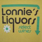 "Old Navy Perfect Fit ""Lonnies..."" Tee SIZE SMALL"