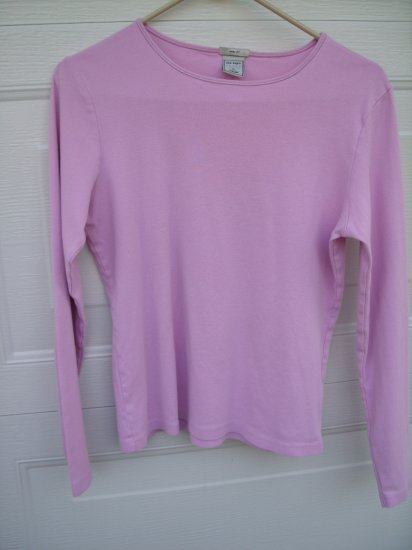 Old Navy Easy Fit LS Tee SIZE MEDIUM