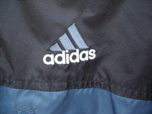 Adidas Multi-Colored Jacket SIZE XLARGE